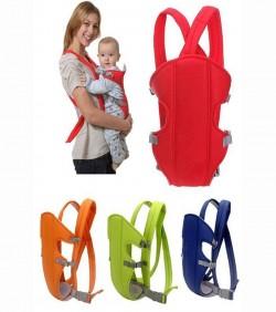 https://www.tamabil.com/Comfort Baby Carrier - Red