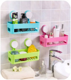 Kitchen & Bathroom Shalves(3pcs) - 2552
