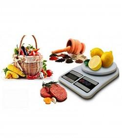 Kitchen Digital weight scale