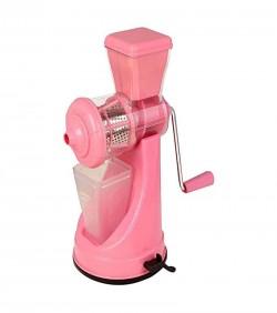 Hand Juicer - Pink