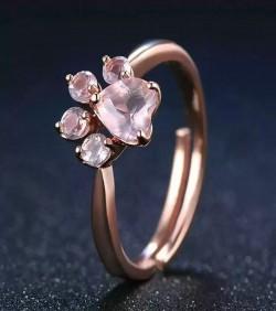 https://www.tamabil.com/Rose Gold Romantic Finger Ring-1071