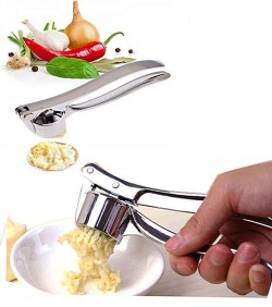 Pressure Garlic piller
