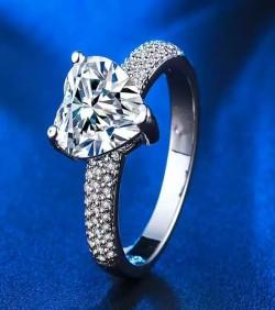 https://www.tamabil.com/Heart Shaped Finger Ring