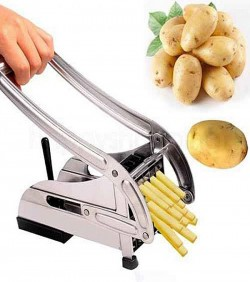 Stainless Steel French Fry Chipper