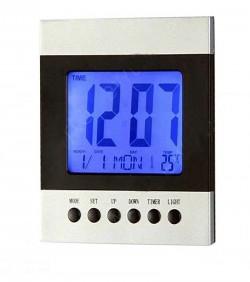 Digital Table Clock