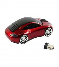 https://www.tamabil.com/Wired Car Shape Mouse - Black
