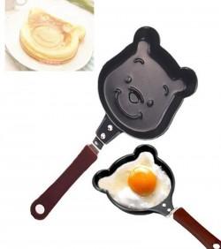 Egg Fry pan Smile bear KT 509