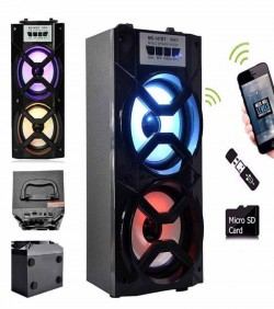 MS-147BT protable bluetooth wireless speaker