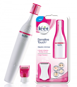 Veet Sensitive Precision Beauty Styler- Veet001