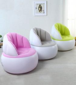 Air Sofa with Pumper - 4507