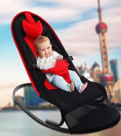 https://www.tamabil.com/Multi functional Premium Baby Rocking Chair with Adjustable Angle and Safety Belt - 4502