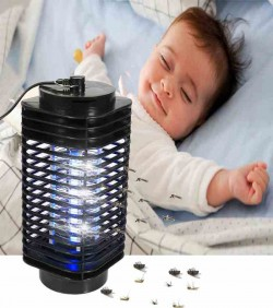 মশা মারার যন্ত্র ( Mosquito Killing lamp )