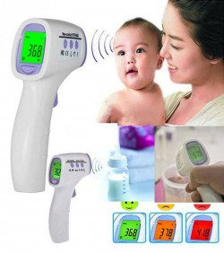 https://www.tamabil.com/Non Contact Digital Infrared Thermometer