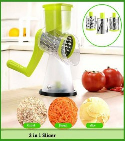 Homebiz Bd Vegetable Cutter - Green