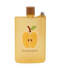https://www.tamabil.com/Water Bottle 350ml - Dark Golden