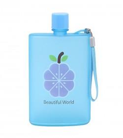 https://www.tamabil.com/ Water Bottle 350ml - Sky Blue