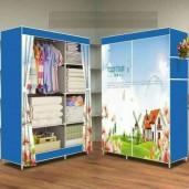 3D printed Wardrobe Storage Organizer for Clothes