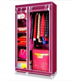 Wardrobe Cloth Storage Organizer 88105