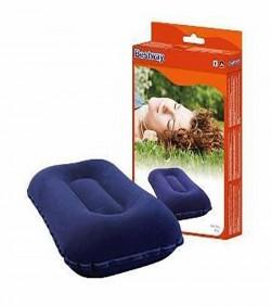 Air PVC Pillow - Blue