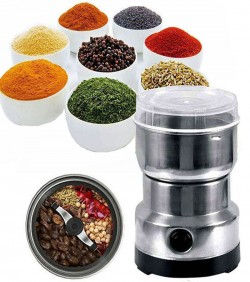 Single NIMA Electric Spice Grinder