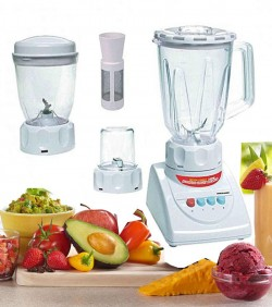 4 IN 1 ELECTRIC FOOD AND SPICE BLENDER