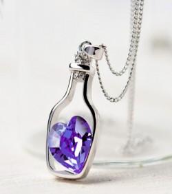 https://www.tamabil.com/Blue Heart Bottle Locket