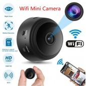 A9 Mini WiFi Camera 1080P Full HD Night Vision Wireless IP Camera